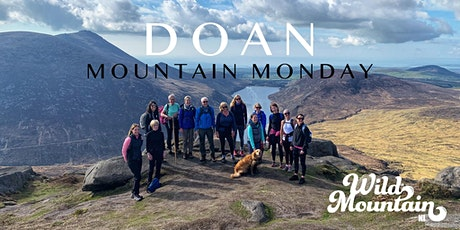 Mountain Monday - Doan tickets