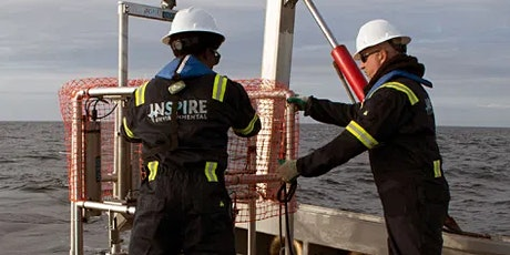 RI Commerce Supply Chain Series: Surveying and Subsea Inspection (Physical) tickets