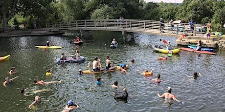 Oxford Rivers WATERBLITZ tickets