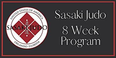PALS Community Collaboration: Judo Summer 1