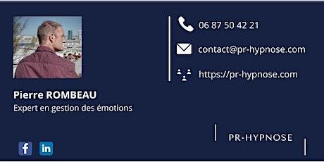 IMM / Pierre ROMBEAU : atelier prise de parole en public billets