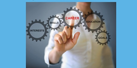 Navigating a Virtual Career Fair tickets