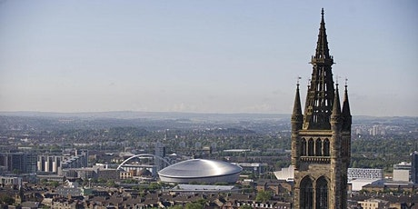 Resilience - Energising Ourselves (University of Glasgow) tickets