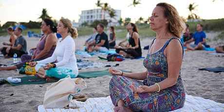 South Florida Community International Yoga Day Experience tickets