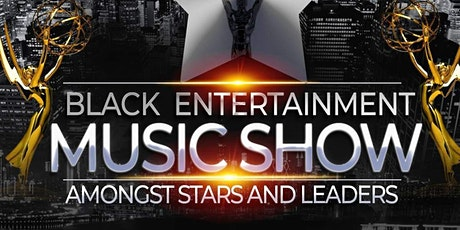 BlackEntertainmenT Awards tickets