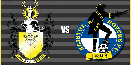 Pre-season friendly- Melksham Town FC V Bristol Rovers FC tickets
