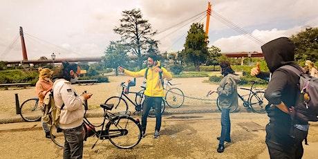 Grand Tour by Bike • Cascine biglietti