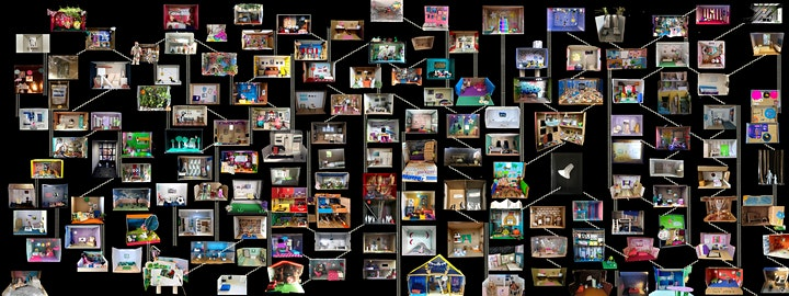 Dolls' house making workshop – with Archimake image