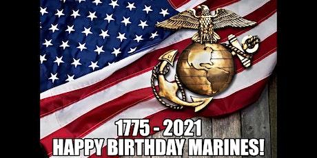 Citywide 246TH Marine Corps Birthday Ball - San Antonio, TX tickets