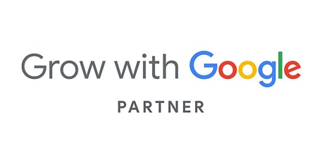 Grow with Google: How to make digital marketing work for your business tickets