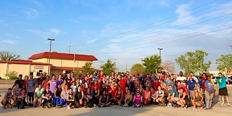 Super Saturday Outdoor Community Workout tickets