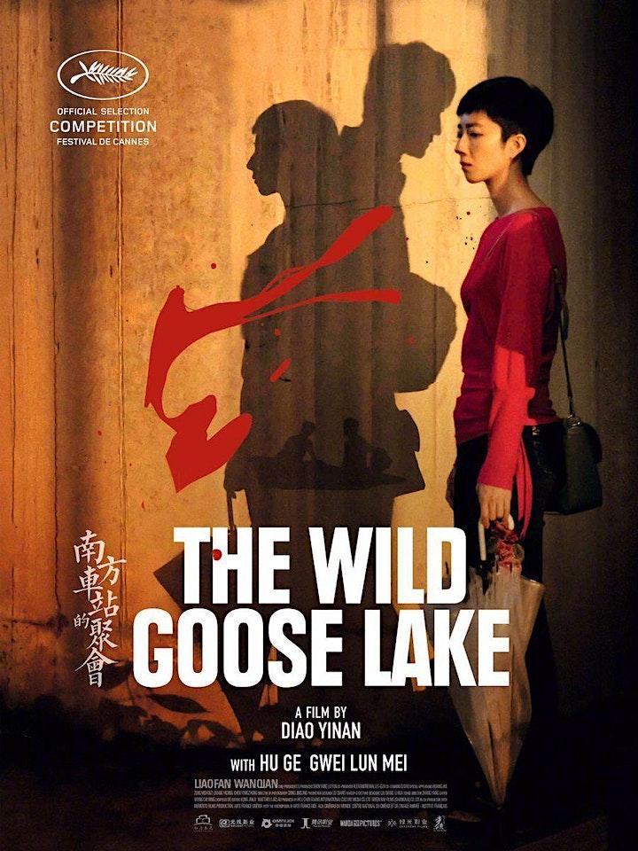 PISA CHINESE FILM FESTIVAL - Il lago delle oche selvatiche image