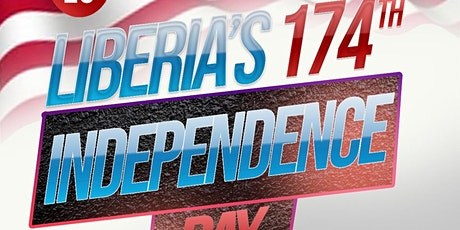LIB @ 174 - INDEPENDENCE DAY CELEBRATIONS tickets