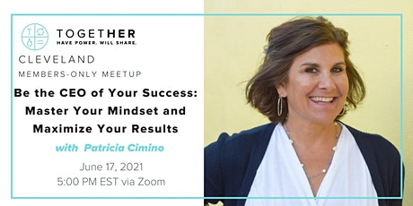Cleveland Together Digital | Be the CEO of Your Success! tickets
