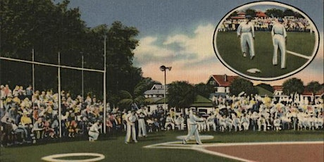 Vintage Baseball in Pinellas County tickets