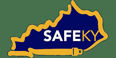 Highway Safety Improvement Program (HSIP) - Lifesavers Webinar Series tickets