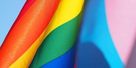 Curology Pride 2021: Digital Drag Party tickets