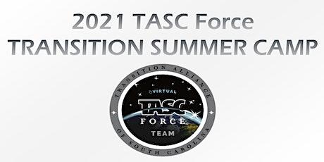 Transition Summer Camp 2021 tickets