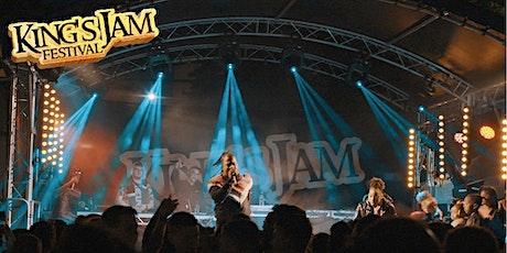 King's Jam Festival tickets