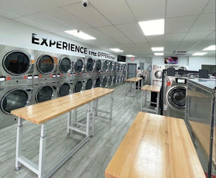 Laundry-4U Summer Party image