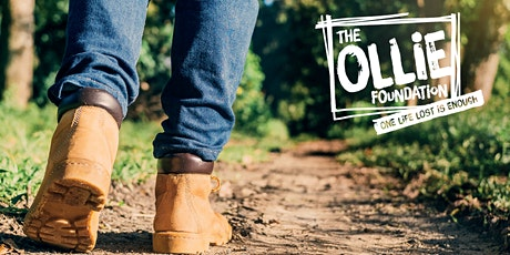 OLLIE's Mens' Walking Group tickets