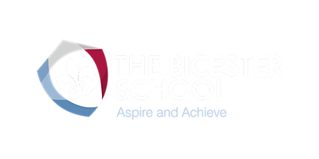 The Bicester School Virtual Information Evening (new Year 7) tickets