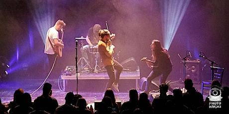 """Rendezvous am Marabu"" Tierpark-Konzerte Gotha ""The Trouble Notes"" Tickets"