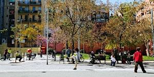 Debat «Contextos educatius públics: l'espai públic» (I)