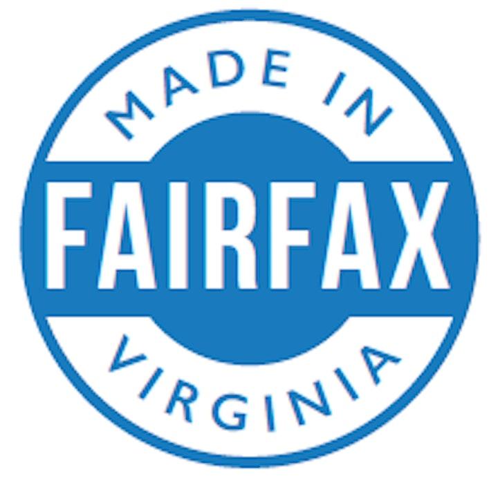 Made in Fairfax - 2021 Virtual Meetup! image