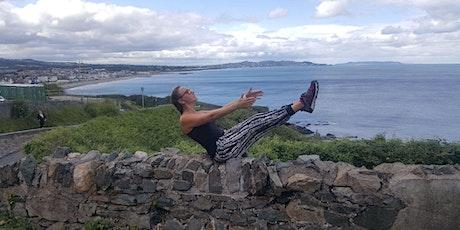 Yoga & Bray Sea Cliff History Talk & Walk tickets