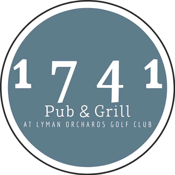 Burgers, Beer & Line Dancing under the Tent /1741 Pub & Grill/Lyman Orchard image