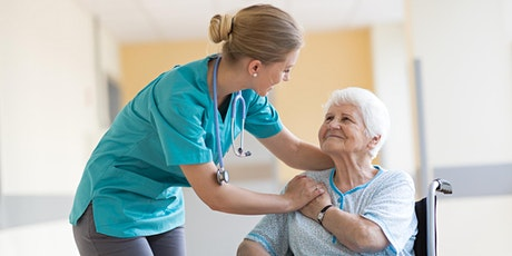 Hospice: A Special Way of Caring Tickets