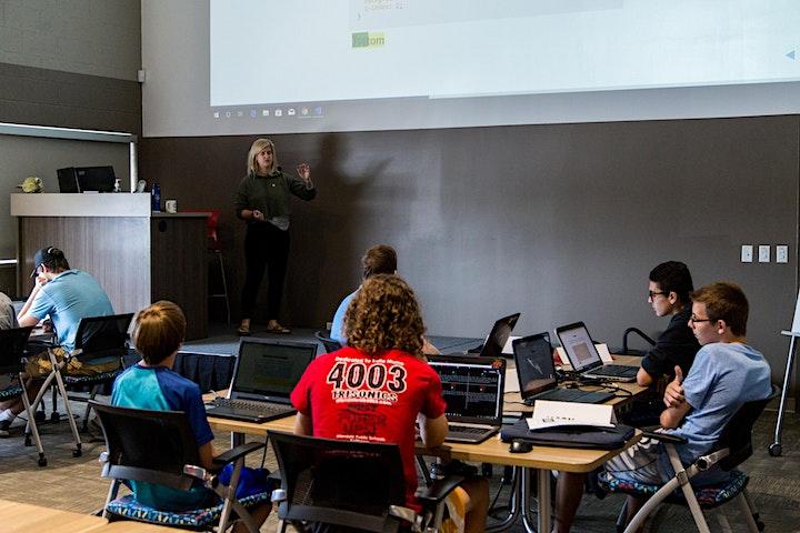 BizStream Academy | Coding Bootcamp (Virtual) image