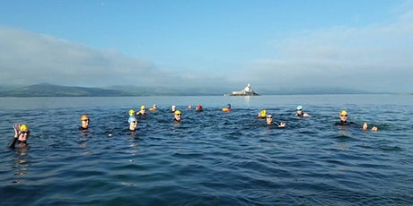 Summer Open Water Swim Series 2021 - Suitable for all levels of swimmer. tickets