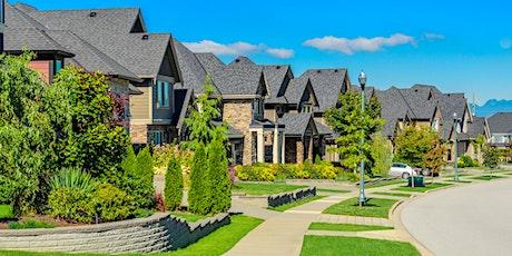 Real Estate Wealth Building Webinar Los Angeles entradas