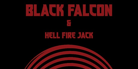 Black Falcon // Hell Fire Jack at The Underground, Bradford tickets
