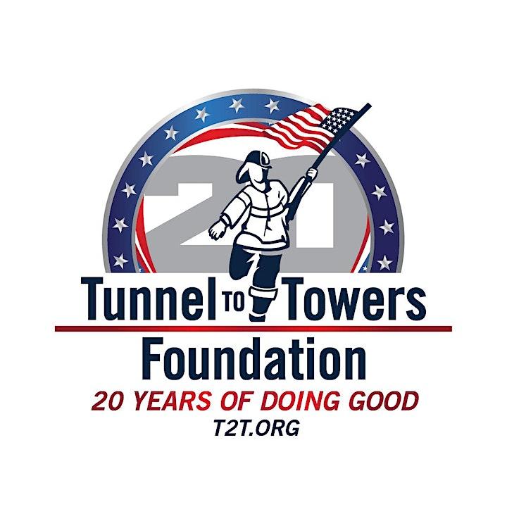 2021 Tunnel to Towers 5K Run & Walk - NEW YORK CITY image