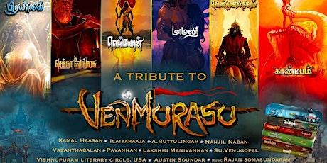 Venmurasu Tribute-Bay Area tickets