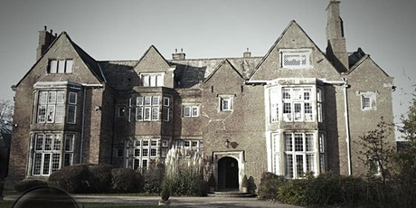 Heskin Hall Ghost Hunt - Friday 17th September tickets
