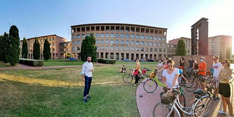 Grand Tour by Bike • Novoli biglietti