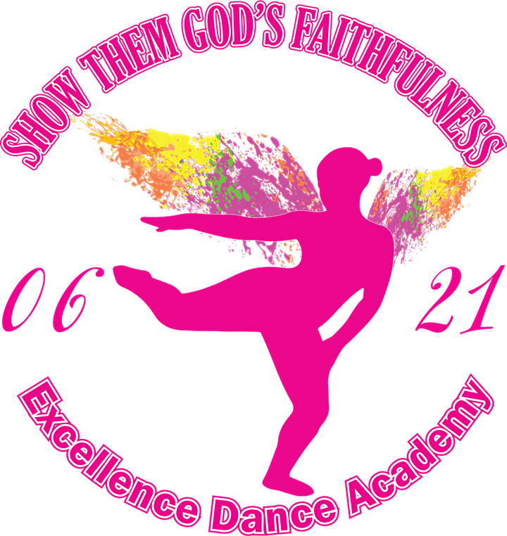 EDA Presents: Show Them God's Faithfulness image