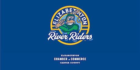 Chamber Member Night at Northeast Community Credit Union Ballpark tickets