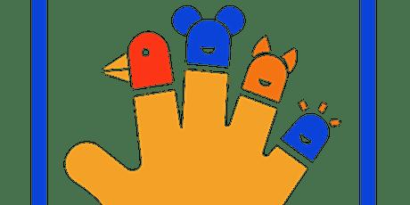 La Magie des Marionettes billets