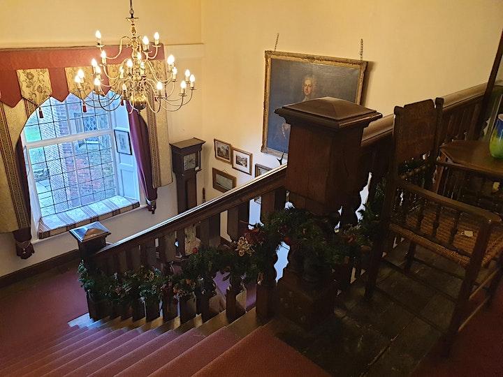 Heskin Hall Ghost Hunt - Friday 17th September image