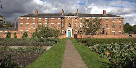 Timed entry to The Workhouse, Southwell (16 June - 20 June) tickets
