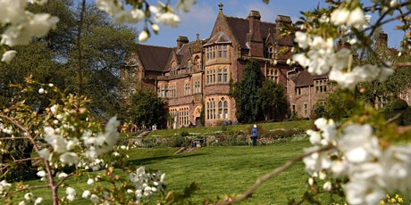 Timed entry to Knightshayes (14 June - 20 June) tickets