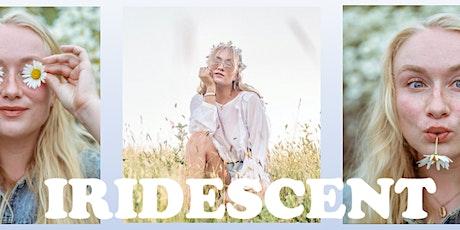 'Iridescent' exclusive 24-hour premiere screening event tickets