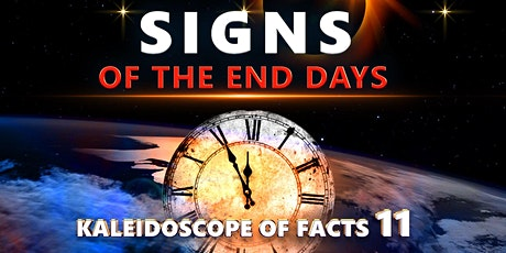 Kaleidoscope of Facts. Signs of the Last Days. Allatra TV Online Conference tickets
