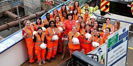 PERSPECTIVES ON INTERNATIONAL WOMEN IN ENGINEERING DAY tickets