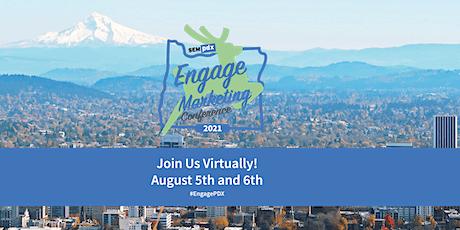 Engage 2021 (Virtual) tickets